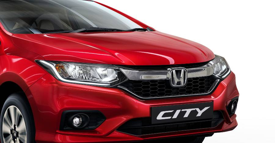 4th-gen Honda City launched in two new variants: Rs. 1.6 lakh cheaper than 2020 City