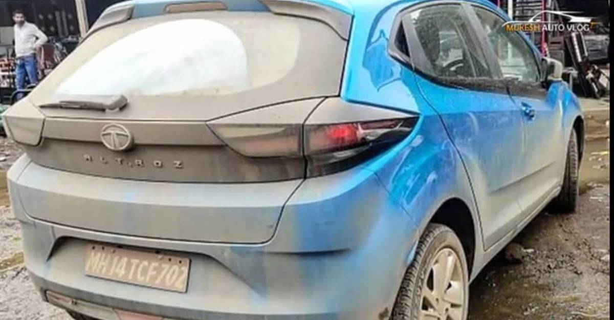 Tata Altroz Turbo Petrol: More POWERFUL than Maruti Baleno & Hyundai Elite i20