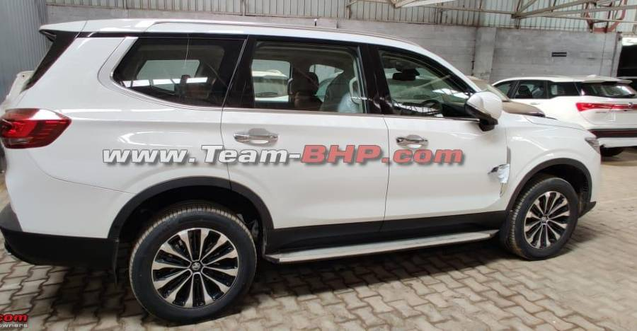 MG Gloster reaches dealerships: Toyota Fortuner rival launching soon!