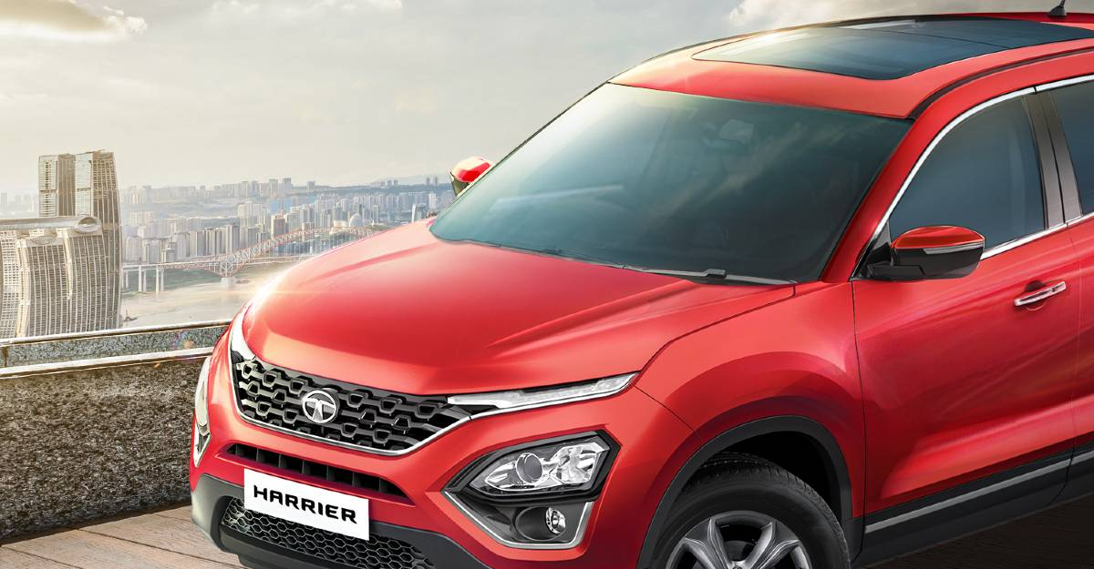 Tata Harrier with panoramic sunroof gets more AFFORDABLE: XT+ trim launched