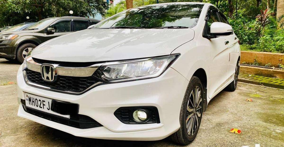 3 used 2020 Honda City sedans for sale: Less than 1000 km running