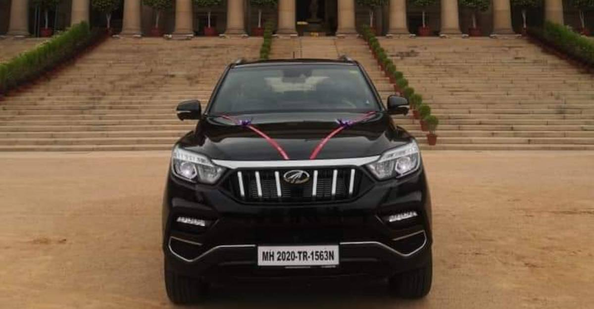 Mahindra Alturas gets much cheaper than the Toyota Fortuner thanks to 3 lakh discount