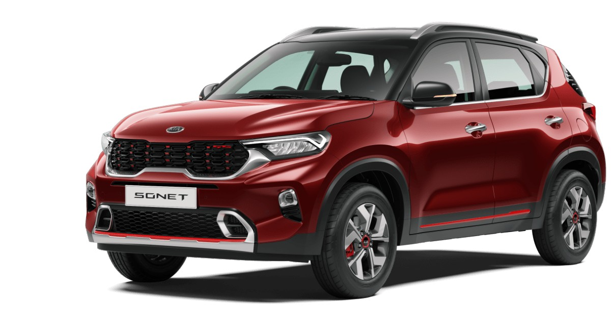 Kia Sonet becomes the best-selling car in the segment