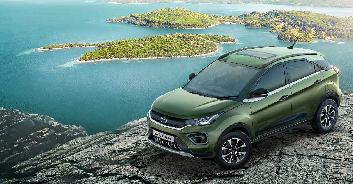 Tata Nexon XM(S) launched: Most affordable sunroof-equipped compact SUV