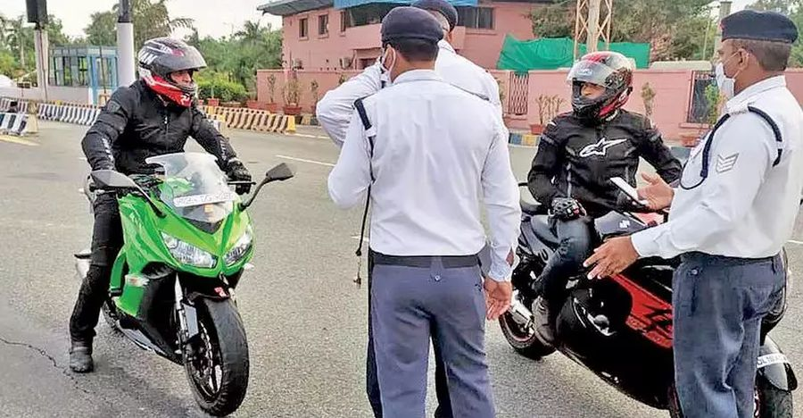 Superbike riders BANNED from riding on NCR expressways: Here's why