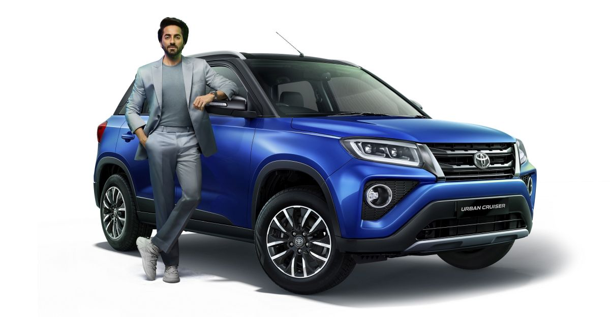Toyota Urban Cruiser compact SUV: First TVC released