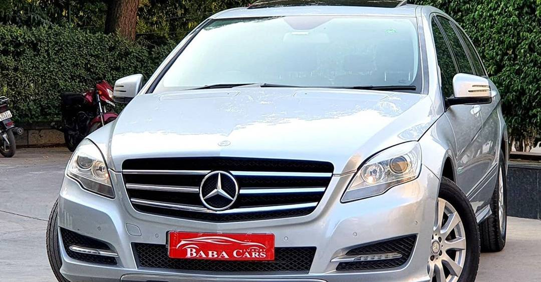 Used Audi Q7, A4, Mercedes-Benz R-Class for sale: Starts at Rs 10 lakh