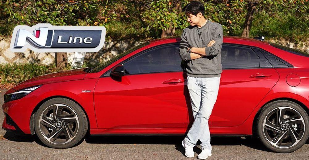 India-bound next-generation Hyundai Elantra: What it drives like [Video]