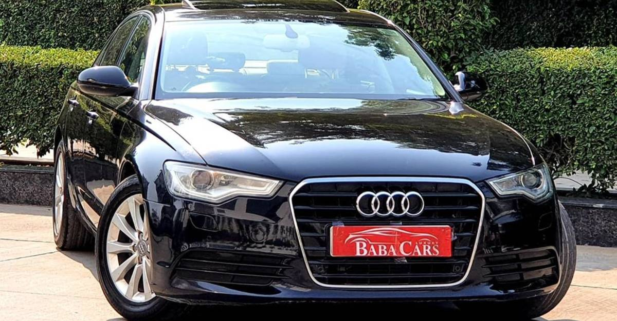 Used BMW & Audi luxury sedans for sale: Prices start from Rs 6.75 lakh