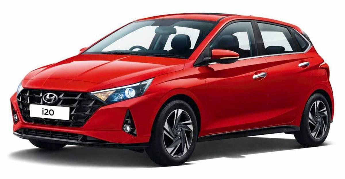 2020 all-new Hyundai i20: Engine, variant & transmission options explained!