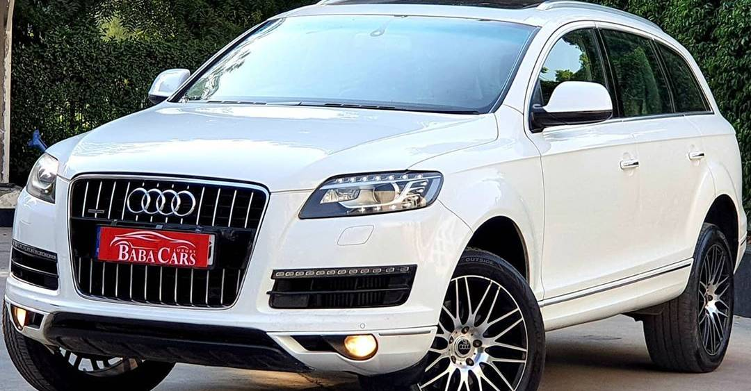 Used Audi & BMW luxury SUVs for sale: Prices start from Rs 10 lakh