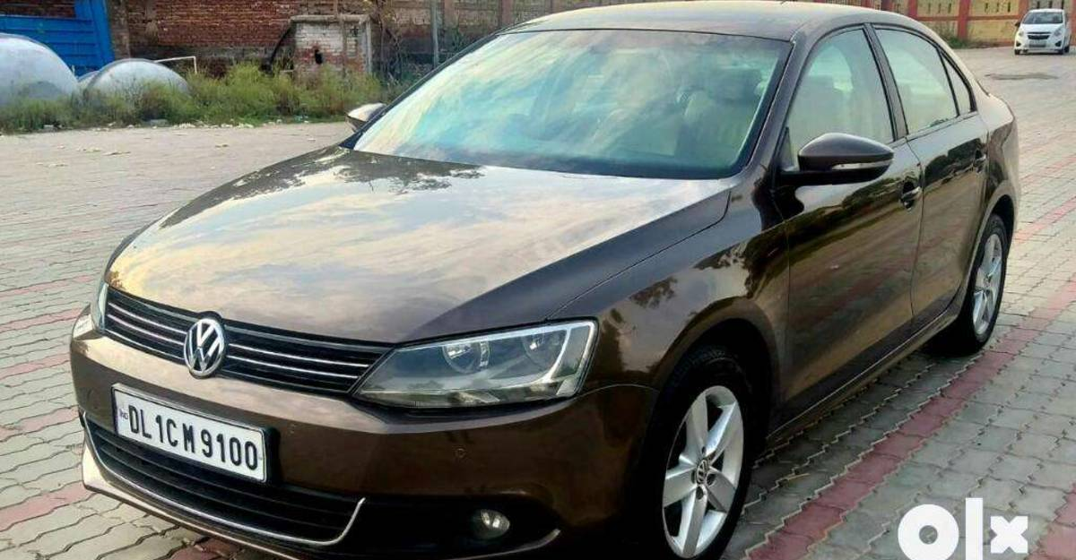 3 used Volkswagen Jetta sedans for under Rs. 5 lakh: SOLIDLY built, powerful & fuel efficient