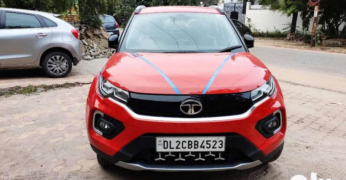 2020 Tata Nexon petrol sub-4m compact SUVs for sale: SKIP the waiting period