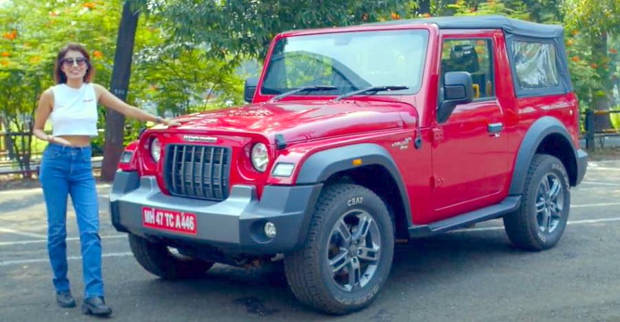 2020 Mahindra Thar vs Mahindra Scorpio. Which SUV should you get?