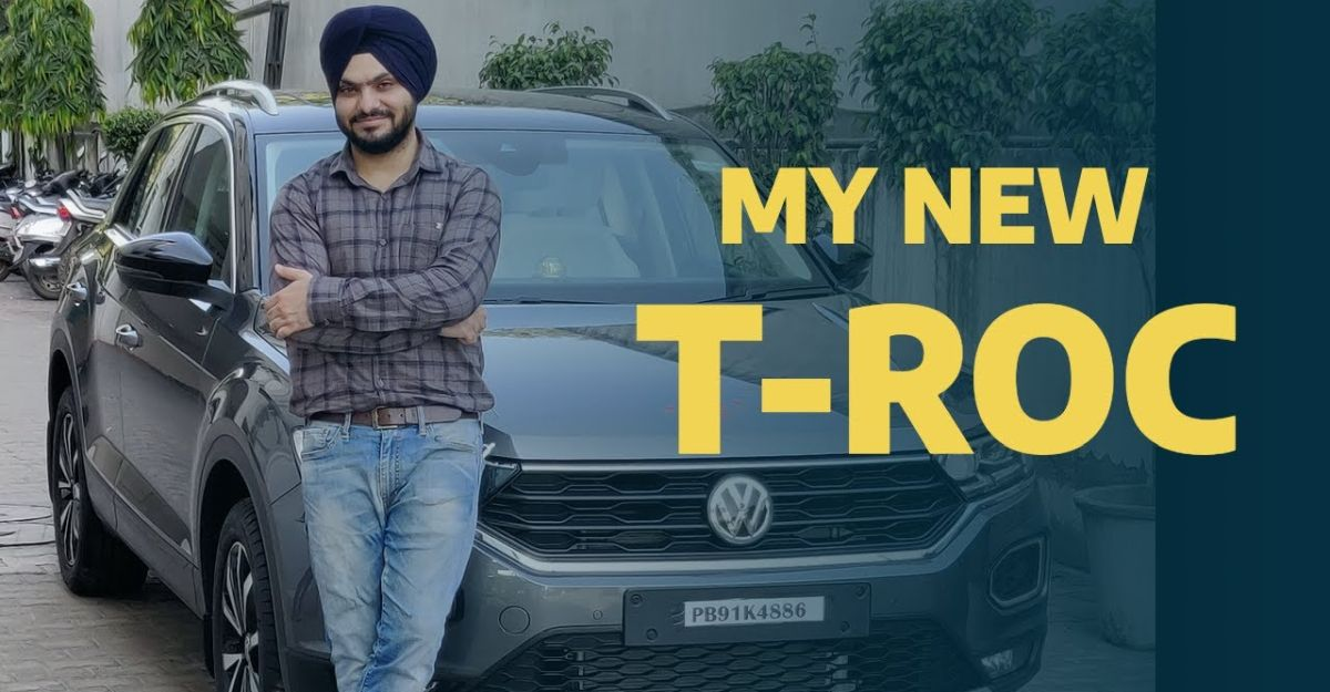 Volkswagen T-Roc SUV: First ownership review on video
