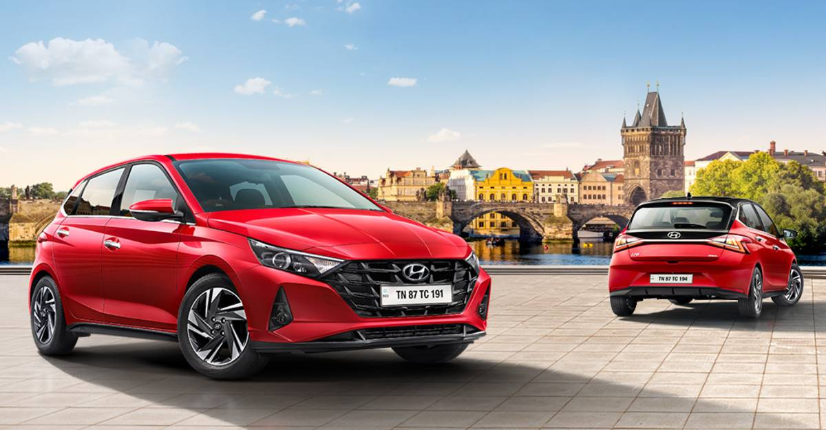 All-new Hyundai i20: Have you seen the TVC yet?