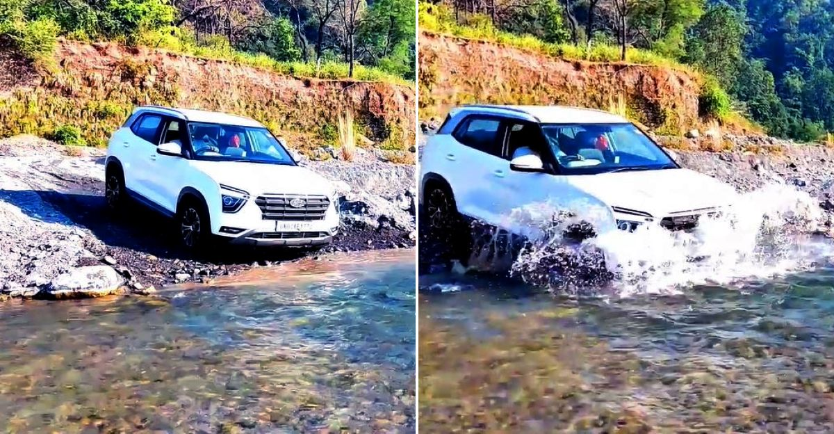 All-new Hyundai Creta: How does it perform off the road? [Video]