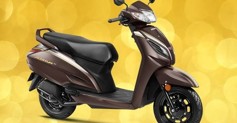 Honda Activa Special Edition launched to commemorate scooter's 20th anniversary in India