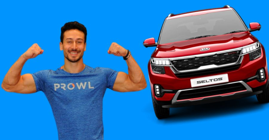 1.25 lakh Kia Seltos compact SUVs sold in India since launch