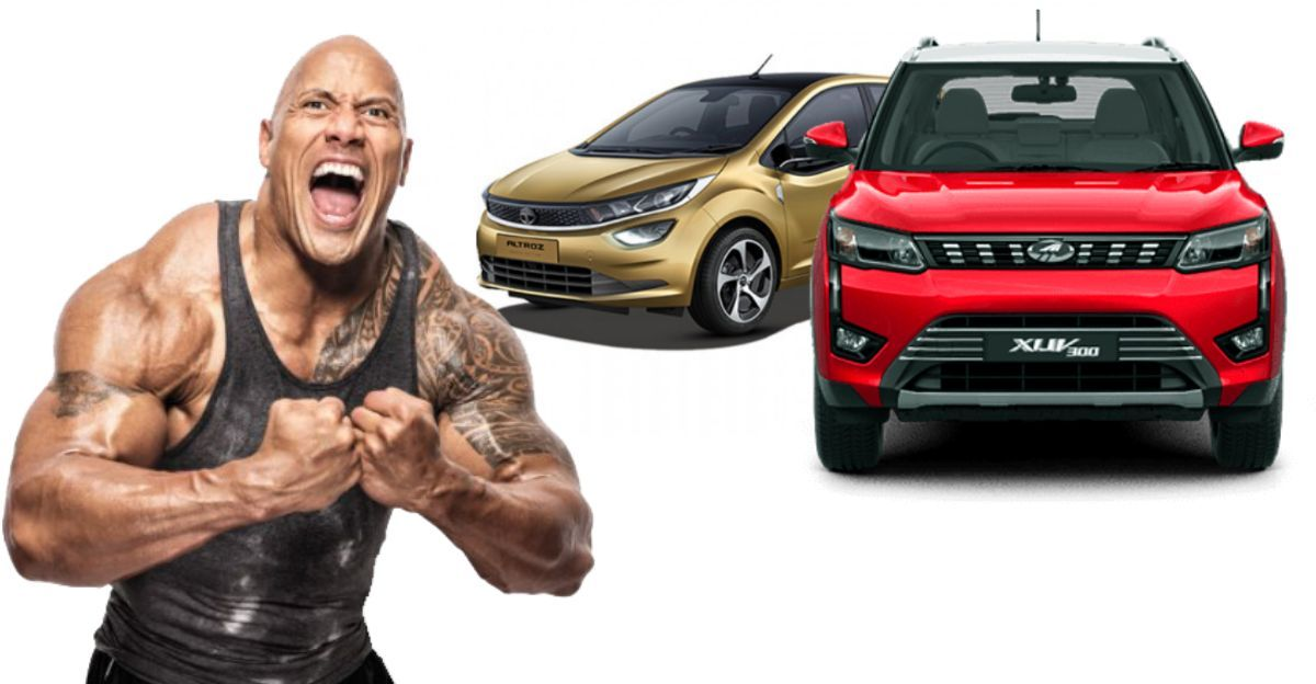 8 out of 10 SAFEST cars sold in India are from Indian brands: Tata & Mahindra lead the list
