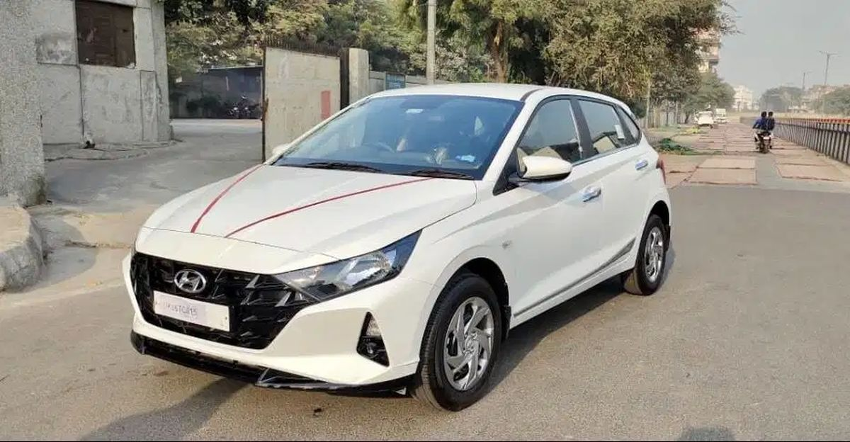 All-new Hyundai i20 hits the used car market: 3 examples