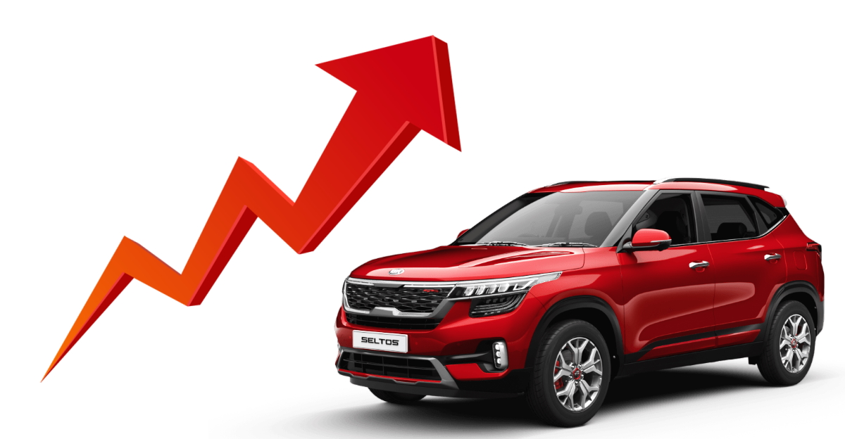 8 car makers announce price hikes from January 2021