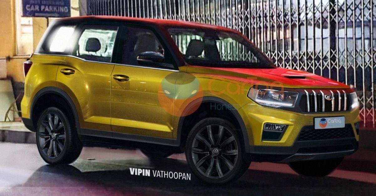 Mahindra to launch 7 new SUVs in 2021