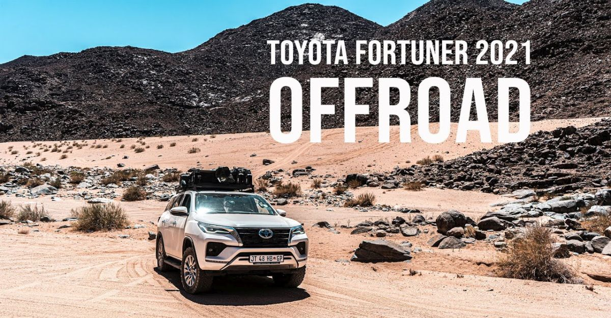 Toyota Fortuner Facelift owner details how the new SUV performs after driving for 4,000 Kms