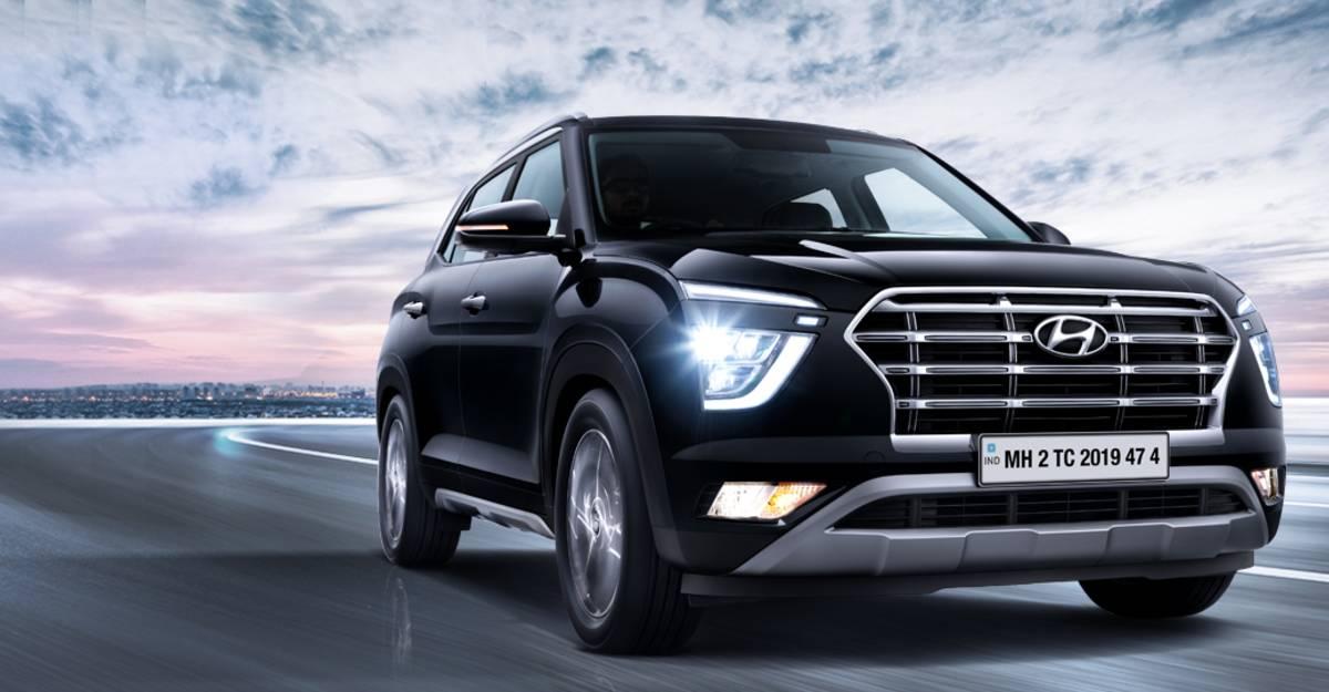 Hyundai Creta is India's best-selling SUV for November 2020