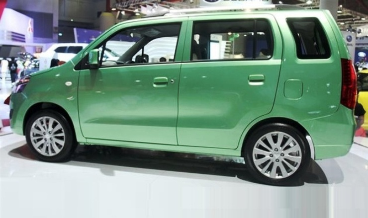 Maruti Suzuki to launch 5 new cars in 2021