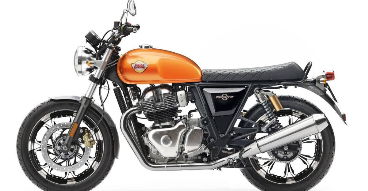 Accessory alloy wheels for Royal Enfield 650 twins CONFIRMED for early 2021 launch