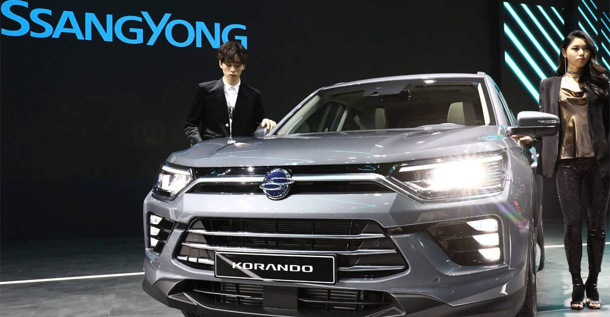 Mahindra-owned Ssangyong files for bankruptcy