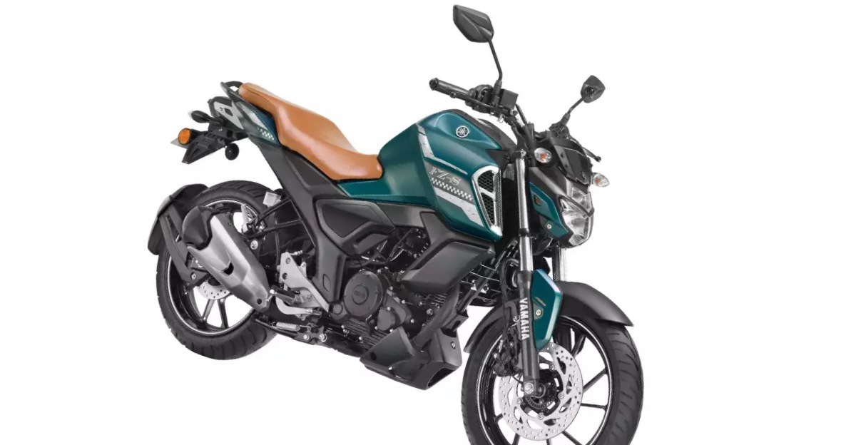 Yamaha launches FZ-S Vintage edition with Bluetooth connectivity