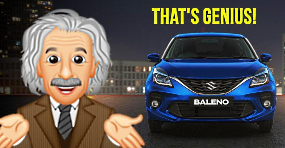 Maruti Suzuki Baleno: Why is it a superhit 5 years after launch?