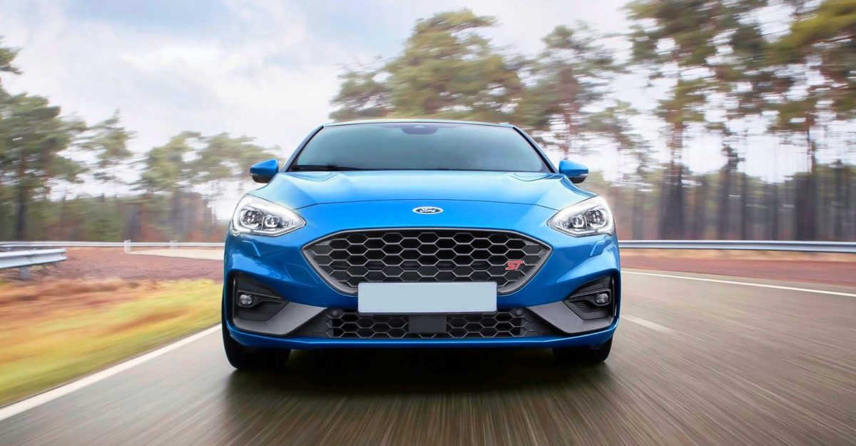 Ford Focus and Focus ST premium hatchbacks coming to India in 2021