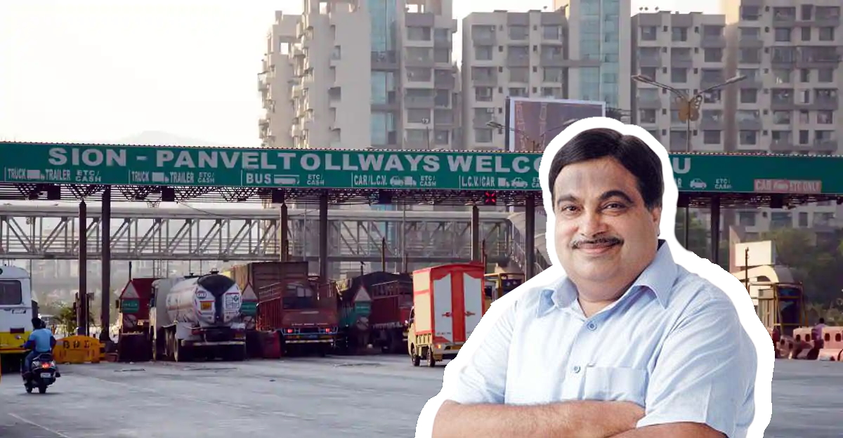 Indian highways to become toll booth-free in 2 years: Nitin Gadkari