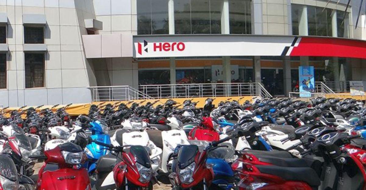 Chhattisgarh BANS sale of Hero MotoCorp & Honda Two-Wheelers in Raipur & Gariyaband districts