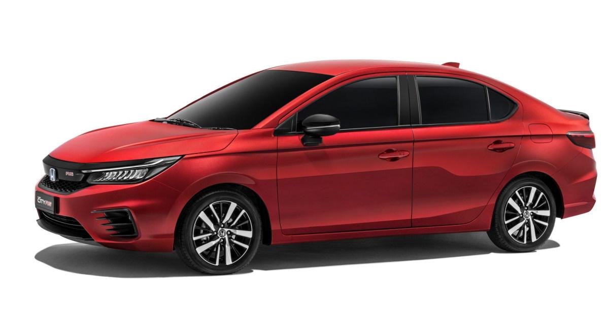 Honda City BEATS Maruti Ciaz & Hyundai Verna in November 2020 sales