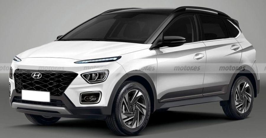 New Hyundai i20 to get a crossover sibling