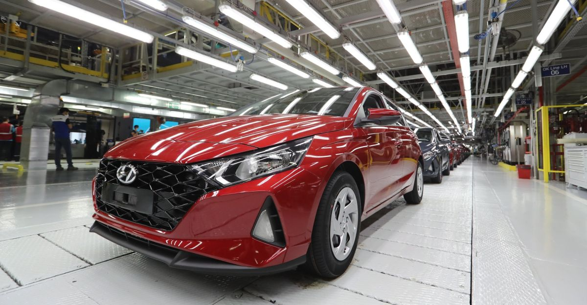 Hyundai receives more than 30,000 bookings in just 40 days