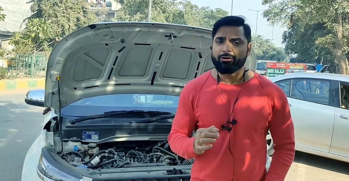 Hyundai Venue owner 1.2 running an aftermarket CNG kit reviews car after driving for 5,000 Kms
