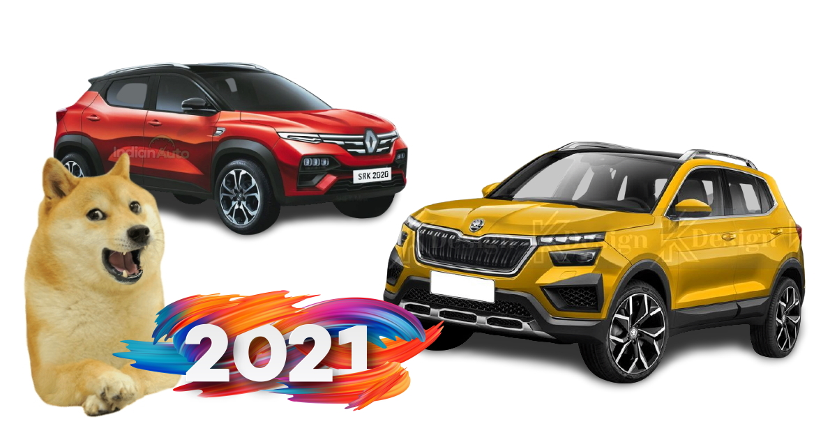 Most anticipated car & SUV launches of 2021