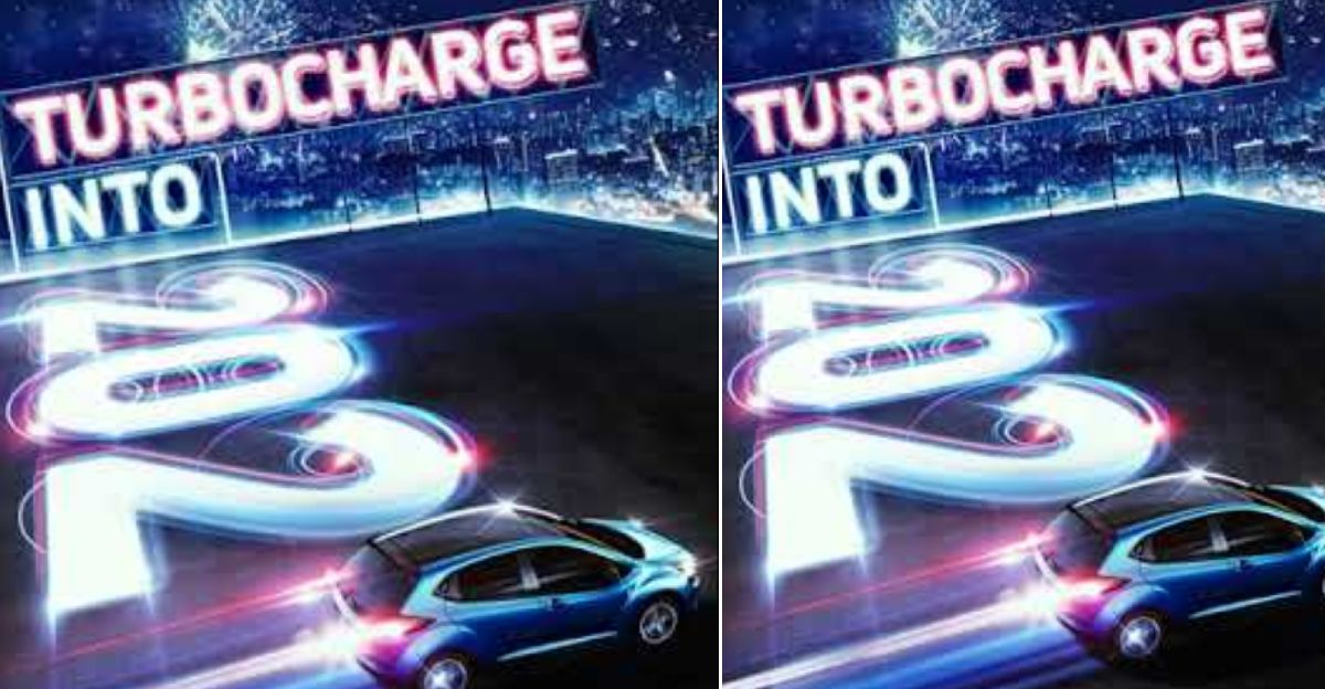 Tata Motors releases teaser of Altroz Turbo Petrol ahead of January 2021 launch