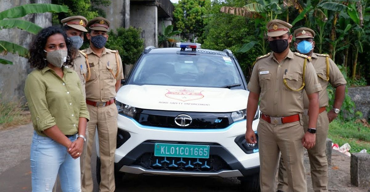 What Kerala's MVD inspectors have to say about the Tata Nexon EV