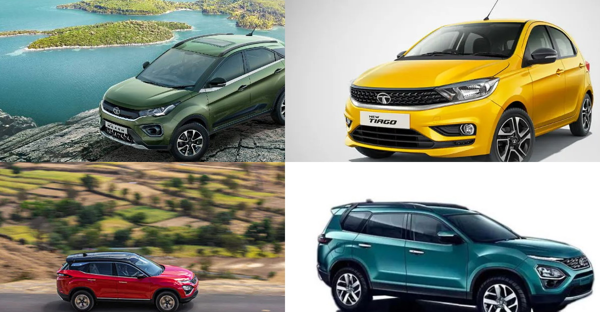 Tata Motors doubles sales in November 2020 compared to last year