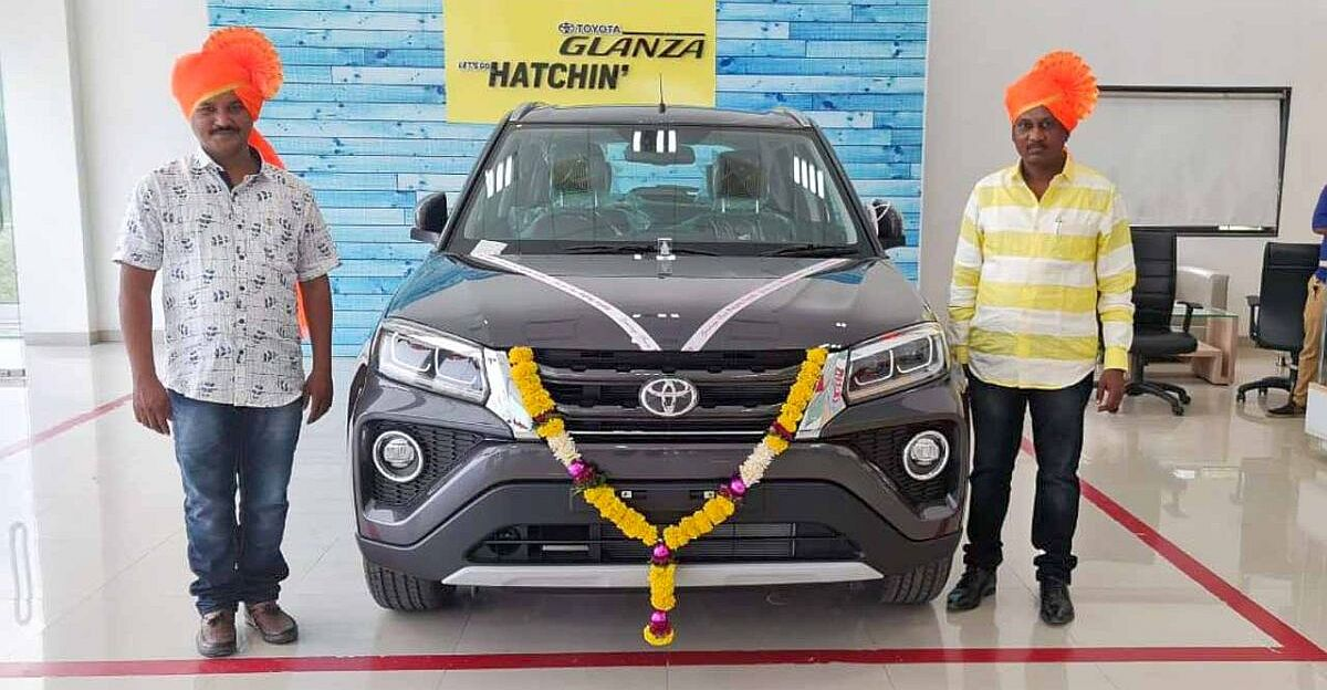 Toyota sells more rebadged Maruti Suzuki cars than its own cars such as Fortuner, Innova