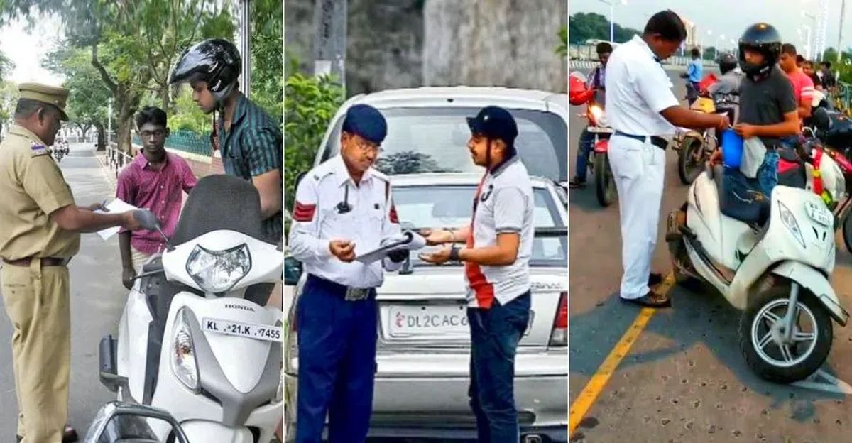 Validity of Driving License, RC & other documents extended till March 2021