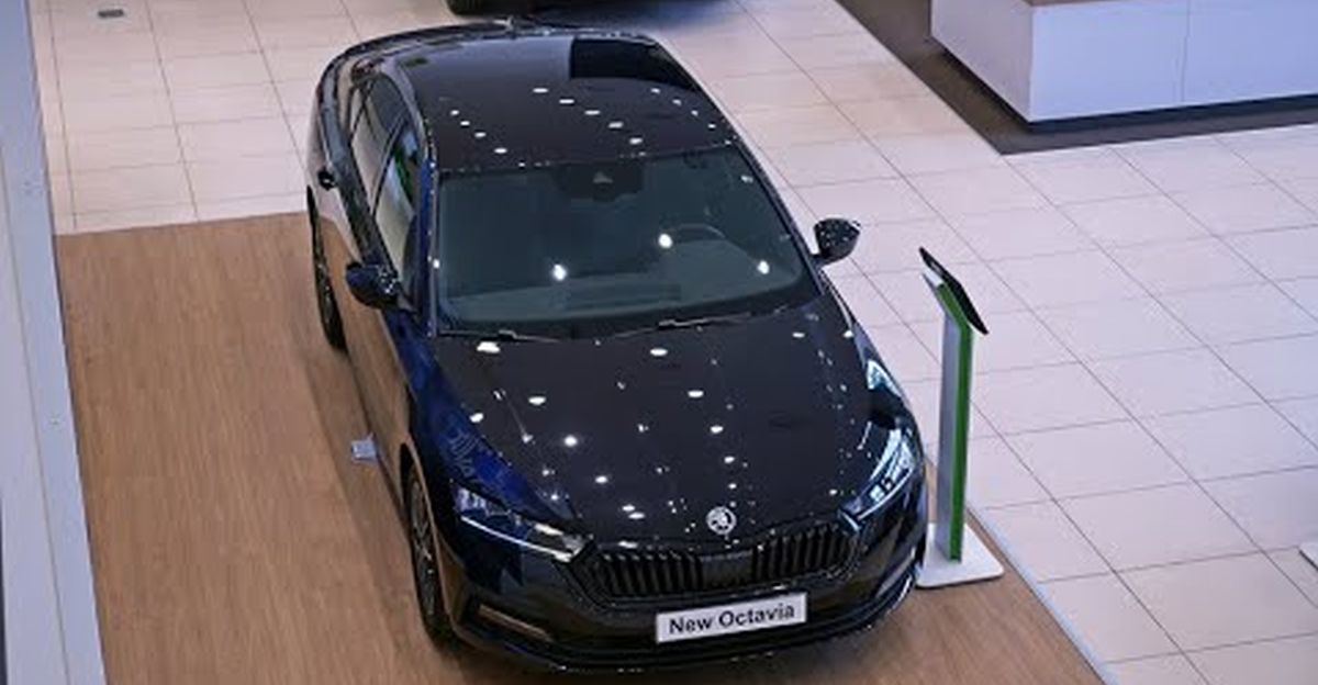 Skoda India to launch fourth-generation Octavia in April