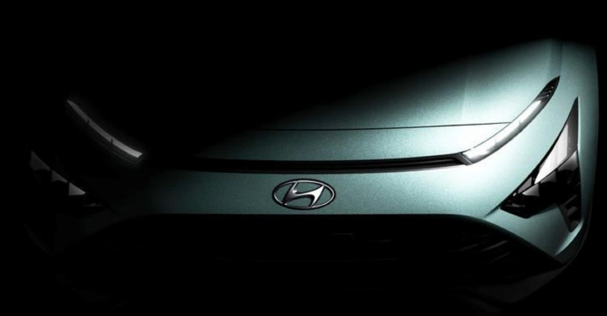 Hyundai i20 Active to be replaced by Bayon SUV: First leaked pictures reveal details