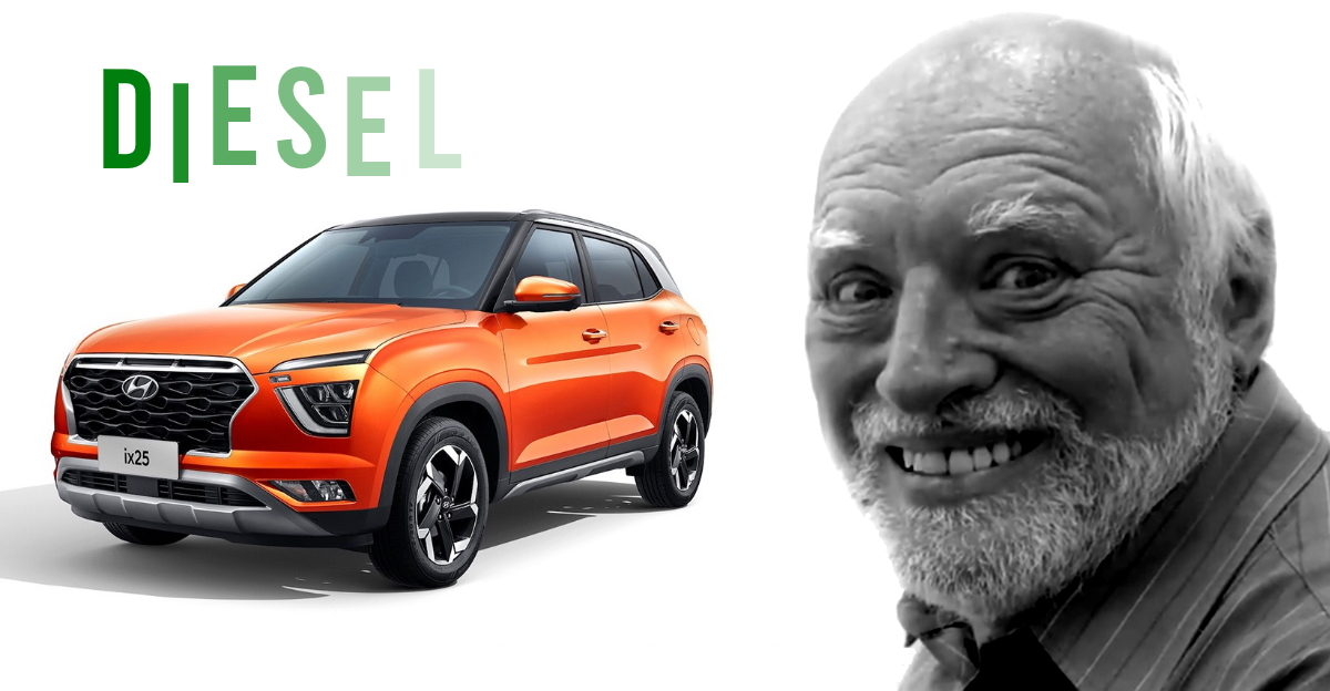 Hyundai to stop developing diesel engines